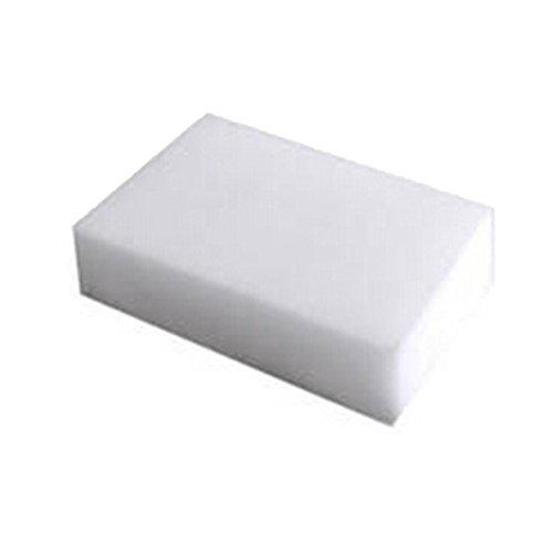 RJE 2 Stück Weiß Nano Schwamm Reinigungsschwamm