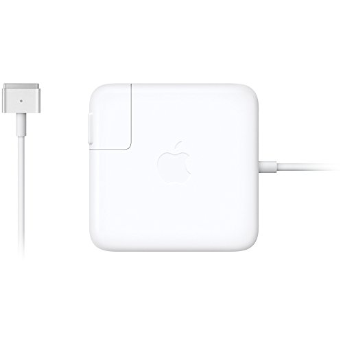 Apple MagSafe 2 Power Adapter - 60W (MacBook Pro 13-inch with Retina display) (MD565HN/A)
