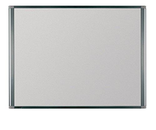 Preisvergleich Produktbild Legamaster Legamaster Whiteboard DYNAMIC, Montagesatz, 90 x 60 cm