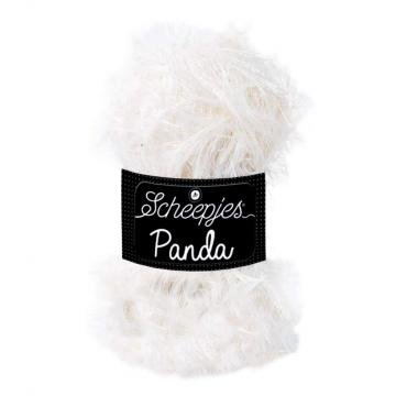 Scheepjes Panda (581) Polar Bear