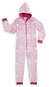 Peppa Pig Pijamas Enteros Rosa