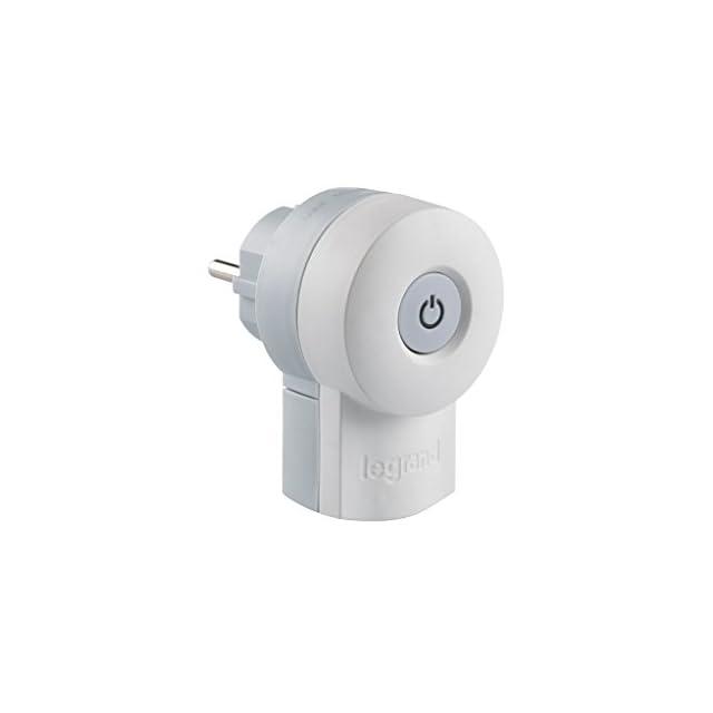 Legrand LEG50681 Fiche chargeur USB