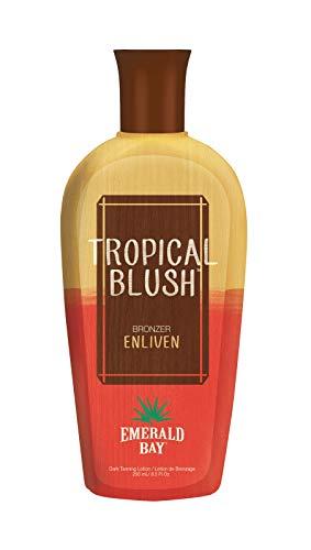 Emerald Bay/Tropical Blush Bronzer Enliven 250ml by sunside75 - Blush Bronzer