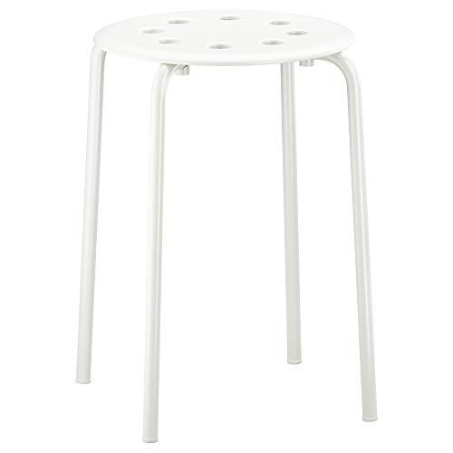 IKEA Hocker weiß