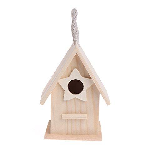 Lazder-casetta-in-Legno-da-Giardino-per-Uccellini-Accessori-per-Animali-Domestici