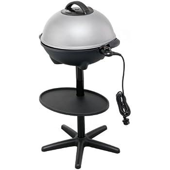 aeg 520015 barbecue grill mit platte garten. Black Bedroom Furniture Sets. Home Design Ideas