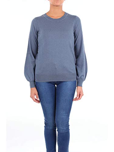 Michael Kors Winter Pullover (Michael MICHAEL KORS MU86NP60WP Pullover Damen Avion S)