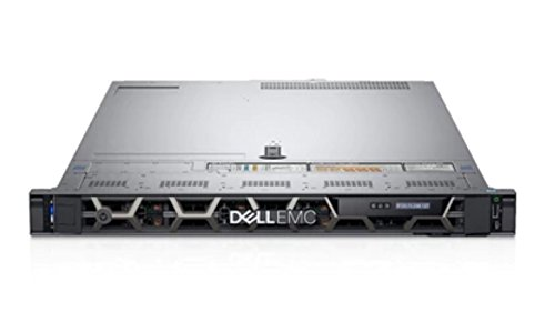 Dell PowerEdge R440 1.7GHz 3104 550W Rack (1U) Server, R440-1183