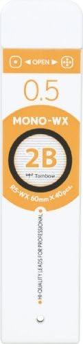 Sharp core mono WX 0.5 mm mm mm 2 B R 5 - WX 2 B Japan | Prese tedesche  | Tocco confortevole  | riduzione del prezzo  856756