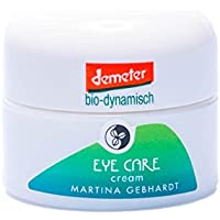Martina Gebhardt EYE CARE Avocado Augenfaeltchen - Creme 15 ml