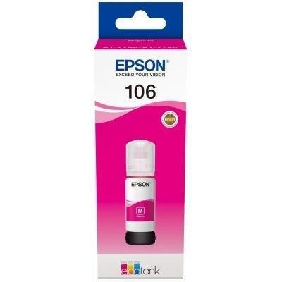Preisvergleich Produktbild Epson C13T00R340 Original Tintenpatronen, 1er Pack, Magenta