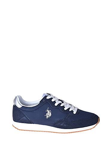 U.S. Polo - JANKO4056S9_TS1 Men's Sneakers Blue / 41 (Us Polo Damen Sneaker)