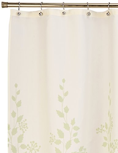 celine-lin-green-leaves-pattern-mildew-free-polyester-water-repellent-fabric-bath-curtain-shower-cur