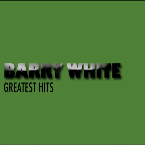 Barry White (Greatest Hits)