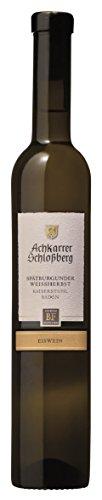 """Achkarrer Schlossberg Spätburgunder Weißherbst Eiswein - Edition\""""Bestes Fass\"""" (Süßwein/Dessertwein) (1 x 0.375 l)"""