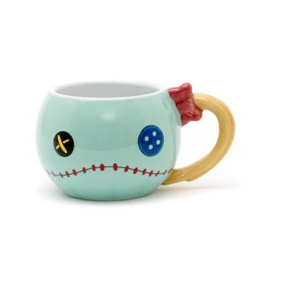 Disney Scrump 3D-Tasse, Lilo und Stitch
