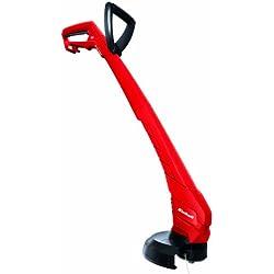 Einhell GC-ET 3023 - Recortabordes eléctrico (potencia 300 W) color rojo y negro