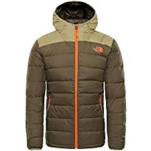 The North Face Chaqueta con Capucha M La Paz