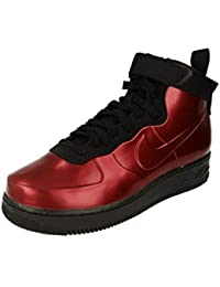 reputable site e66f0 59a5c Nike Air Force 1 Foamposite Cup Mens Hi Top Trainers Ah6771 Sneakers Shoes  600