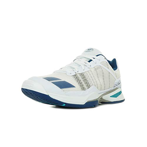 Babolat Jet Team all Court Wimbledon 30S17686, Tennis - 44 EU