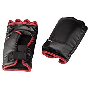 Hama 39933 Wii Boxing Gloves Sport/Freizeit