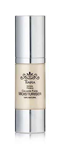 Tiara Natural Premium Collagen Facial Moisturiser