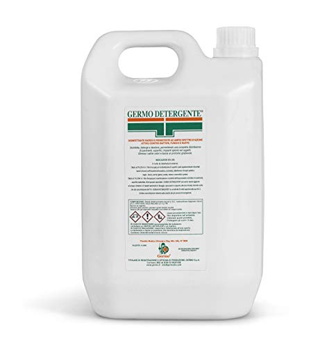Gima 36617 disinfettante ambientale