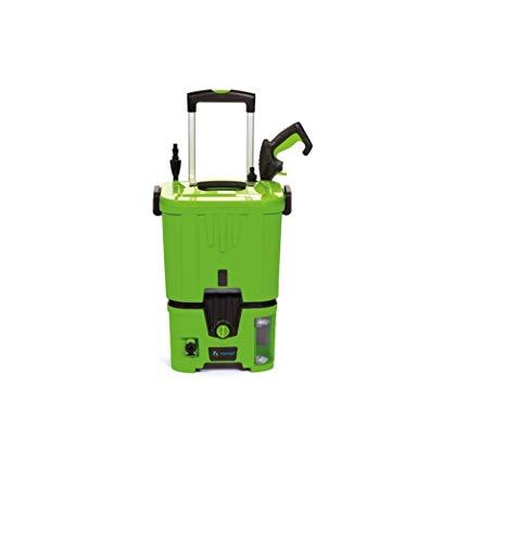 Aqua2go GD650 KROSS Mobile Akku Hochdruckreiniger, Grün