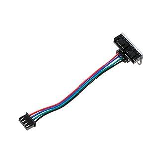 JENOR Motor Parallel Modul Kabel für Lerdge Dual Z Achsen Motoren 3D Drucker Board Teile