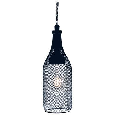 Luxform Gartenleuchte Hängeleuchte Solarleuchte Gartenlampe Solarlampe Lampe Leuchte Außenleuchte Beleuchtung Garten Solar LED Industrie Look (Solar-outdoor-hängelampen)