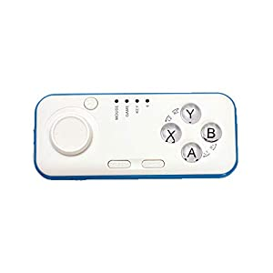 Vernwy Mobile Phone Bluetooth Gamepad Für Ios/Android/Pc