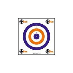 100 x Card Air Rifle Pistol Shooting Targets 17cm Square