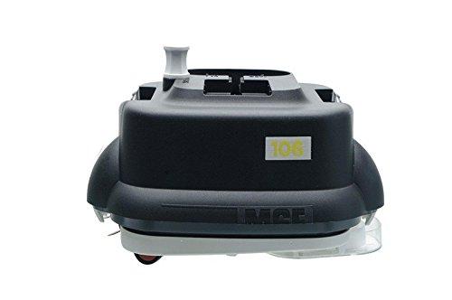 Fluval Motor Ersatzscherkopf für den Filter 406 -