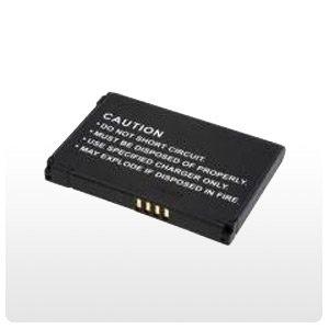 Qualitätsakku - Akku für HTC P3400 - 1100mAh - 3,7V - Li-Ion