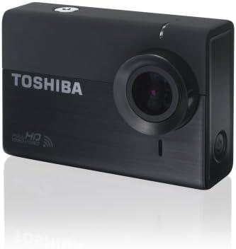 Toshiba Camileo X-Sport - Cámara de video deportiva
