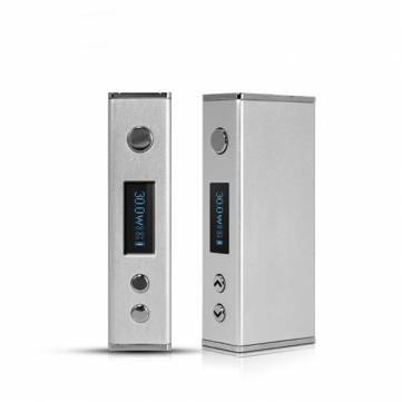 Genuine Sigelei Mini 30W VV VW Box Mod für elektronische Zigarette 2 Farben