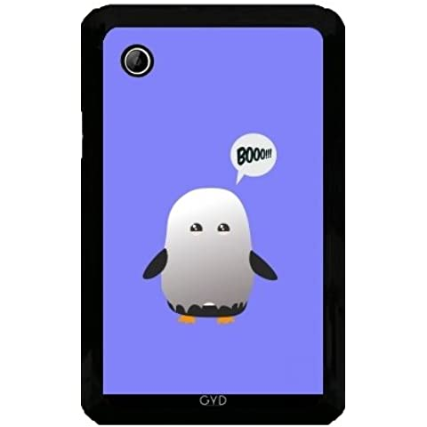 Custodia per Samsung Galaxy Tab 2 P3100 - Halloween Penguin by ilovecotton