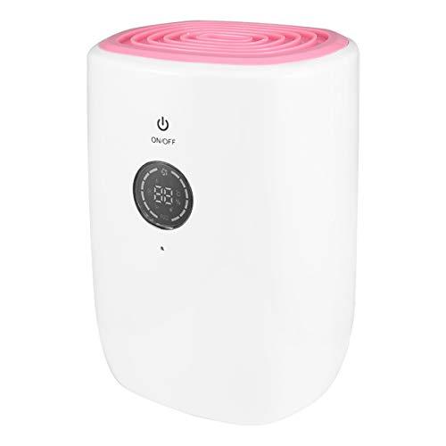 US PLUG Mini deshumidificador aire eléctrico hogar