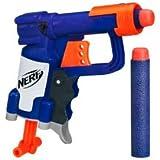 Nerf Waffe N-Strike Elite Stoß Blaster