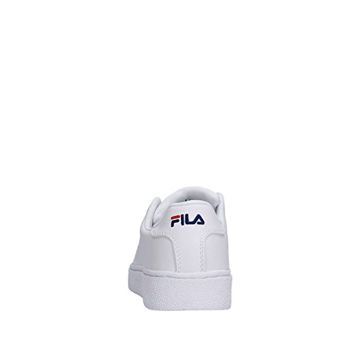 Fila 1010327 Upstage Low Woman Sneakers Donna Bianco