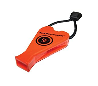UST Jetscream Marine Whistle Orange