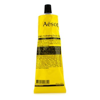 Aesop Petit-Grain Hydrating Body Gel, 150 ml -