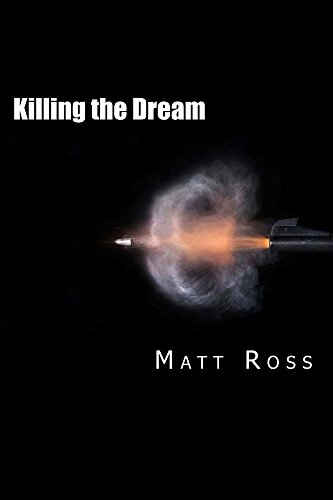 killing-the-dream-a-psychological-thriller