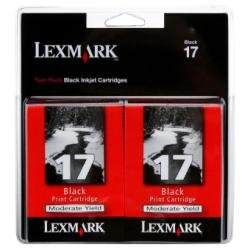 Preisvergleich Produktbild Lexmark BI-Pack No.17 für Z33/Z13/Z23e/Z25 Blister