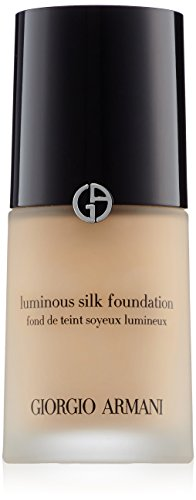 Giorgio Armani Luminous Silk Foundation Nr. 04, 30ml
