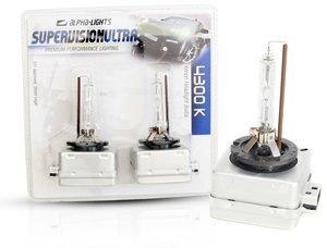 2x ALPHA-Lights D1S 46144SVU Super Vision Ultra Xenon Brenner von ALPHA-Light bei Lampenhans.de