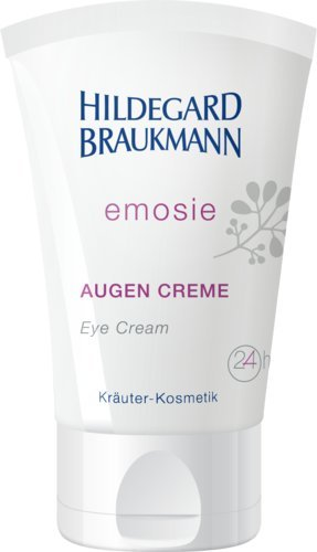 Hildegard Braukmann Emosie Women, Eye Cream, 2er Pack (2 x 30 ml)