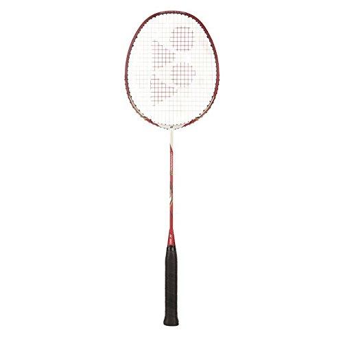 Yonex Nanoray Racchetta Da Badminton 2016 9, Colore: Rosso