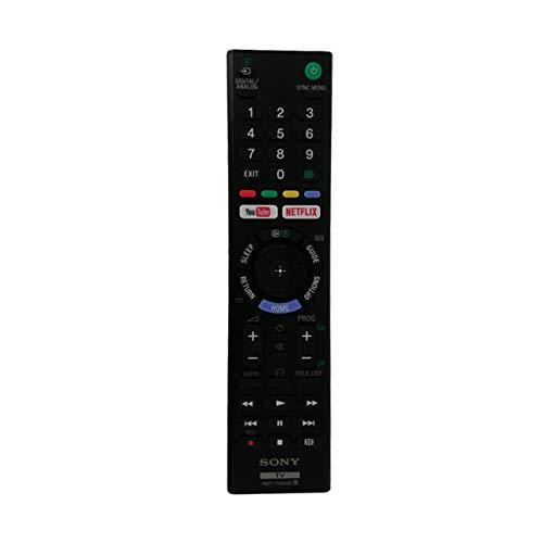 Original TV Fernbedienung für Sony KD55XD8005 Fernseher