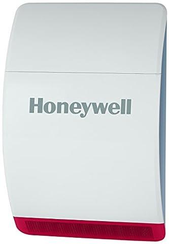 Honeywell HS3DS1S Smart Security Sirène
